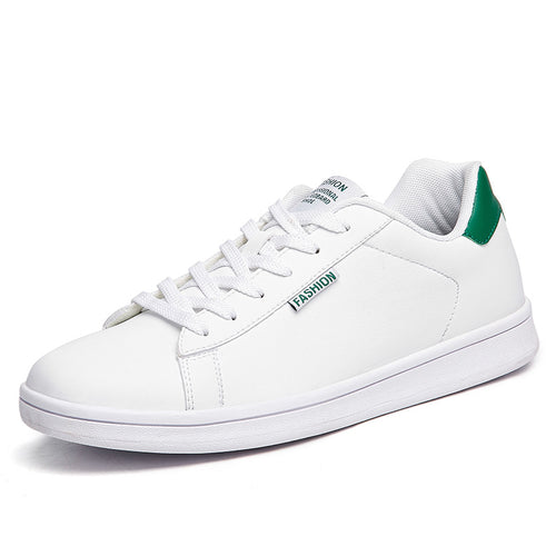Casual All-match Microfiber Leather Shoes