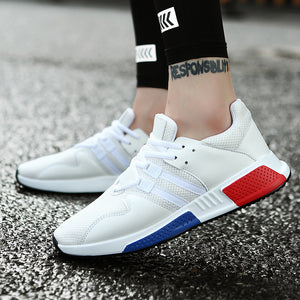 Casual Breathable Outdoor Sports Men's Sneakers