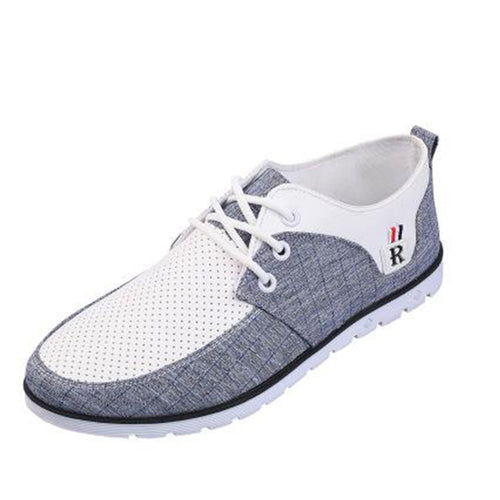 Breathable Men's Summer Casual Shoes