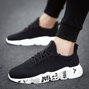 Outdoor  Breathable Casual  Sneakers