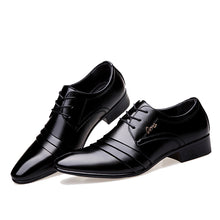 Comfortable Formal Leather Shoes