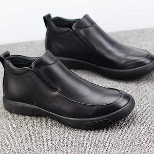 Breathable Absorbent Warm Men's Boots
