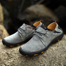 Outdoor Lace-up Casual Shoes