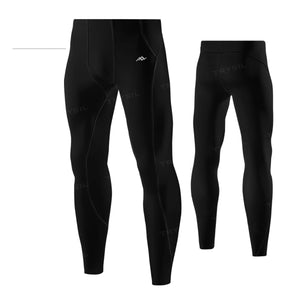 Men's Knitted Breathable Quick Dry Pants