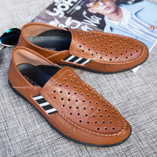 Large Size Breathable Men's Shoes