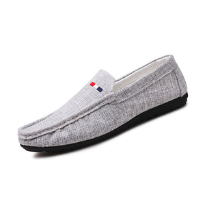Linen All-match Casual Shoes