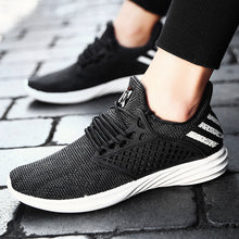 Men's Breathable Casual Sports Shoes