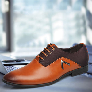Antiskid  Comfort Business Shoes