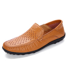 Big Size Anti-Slip Driving Shoes