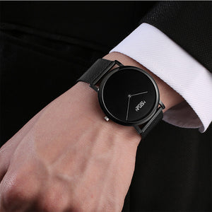 Ultra-thin Water-proof  Watch