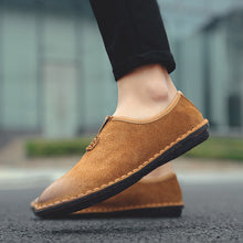 Hand-made Casual Shoes