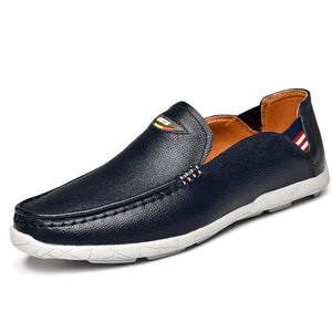 Soft Bottom Drive Comfortable Men's Loafers