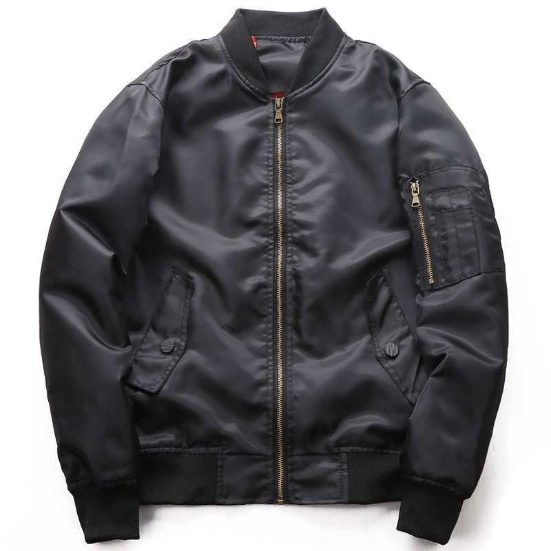 Air Force 1 Casual Pilot Jacket
