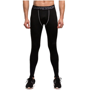 Men's Fitness Quick-dry Pants