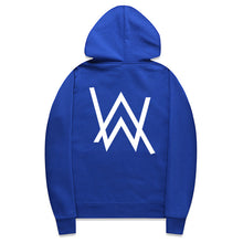 Hip Hop Streetwear Alan Walker DJ Hoodies
