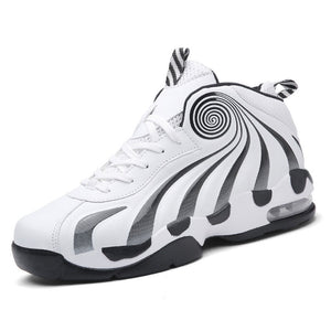 Sand Cushion Basketball Scrub Men's Sneakers