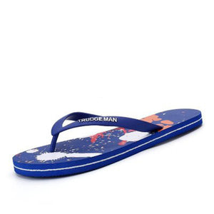 Big Size Casual Slippers