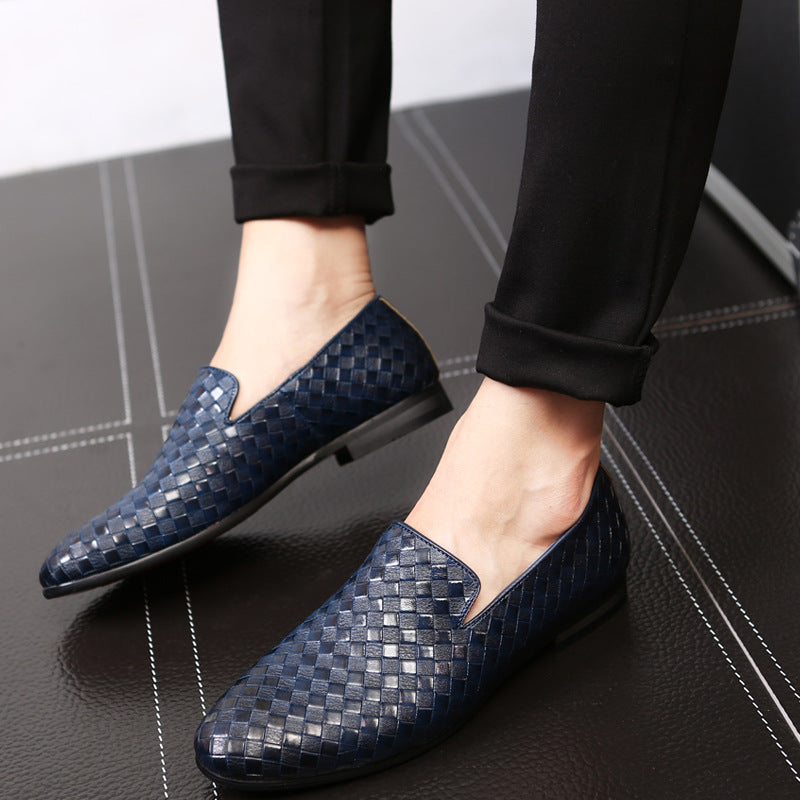 All-match Business Leather Shoes