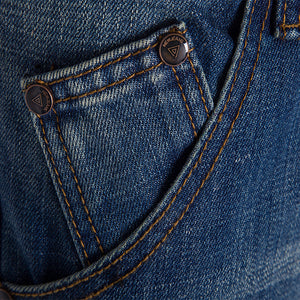Classic Ankle Length Jeans