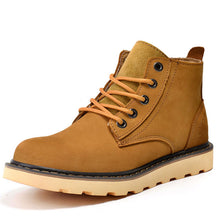 Anti-Slip Extra Heat Vintage Men's Hiking Boots