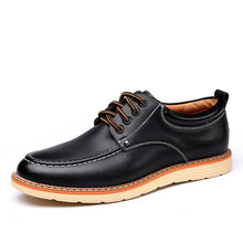 Comfortable Flat Work Shoes