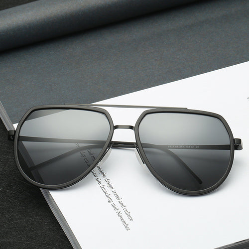 Driving Outdoor Leisure Polarized Light Men's Glass