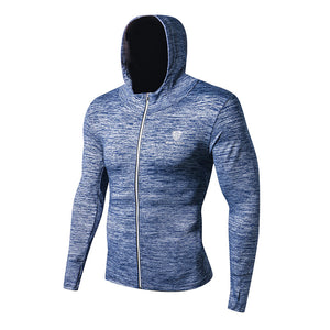 Outdoor Running Coat