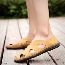 Summer Hollowed-out Breathable Sandals