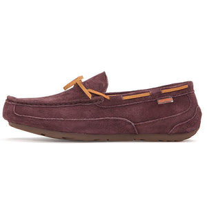 Real Leather  Hand-made Casual Shoes