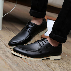 Casual Business Shoes