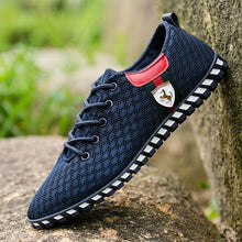Men's Breathable Casual Shoes