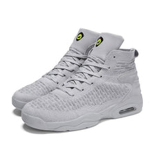Breathable Lightweight Wear Resistant Men's Sneakers
