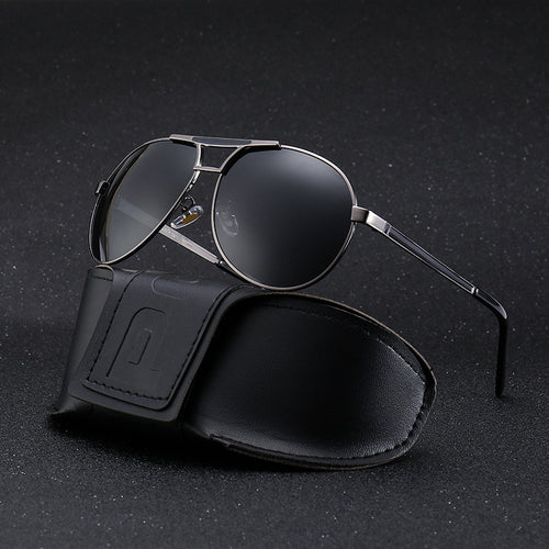 UV Protection Outdoor Resin Men's Glass
