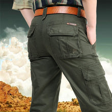 Casual Outdoor Pants With Pockets