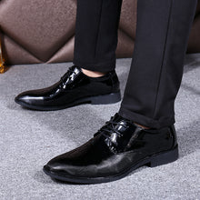 Business Dress Shoes
