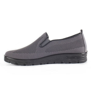 Breathable Antislip Slip On Men's Casual Shoes