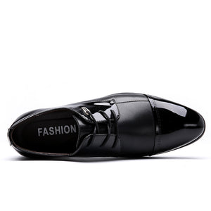 Big Size Pointed Toe Shoes