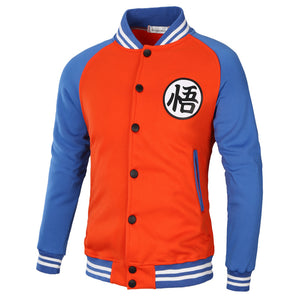 Dragon Ball Monkey King Coat