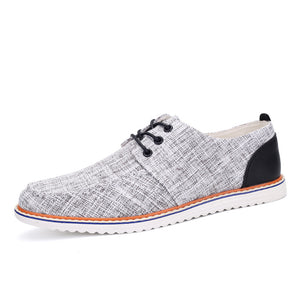 Canvas All-match Breathable Shoes