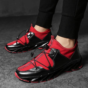 Comfortable Breathable Training Sneakers