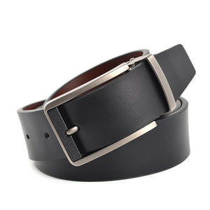 Buckle Multi Purpose Genuine Leather Men's Belts
