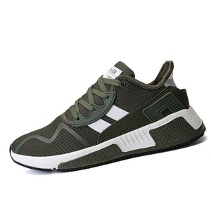Wear Resistant Running Light Men's Sneakers