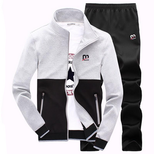 Long Sleeve Sport Set