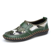 Men's Breathable Mesh Loafers