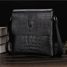 Alligator Pattern Business Bags