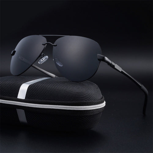 Classic Polarized Portable Outdoor Men's Glass