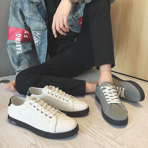 Breathable Flat Casual Shoes