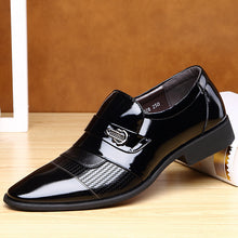 Cusp Patent Leather Men's Shoes