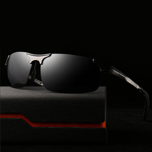 Outdoor Sports Riding Aluminum Magnesium Men's Glass