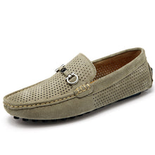 Hollow Out Men's Casual Shoes